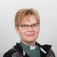 Kaija Jokinen