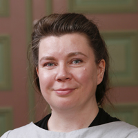 Elina Kerokoski