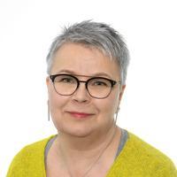 Marja Lindén