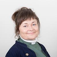 Ulla Mäenpää