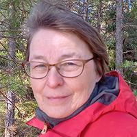 Eivor Pitkänen