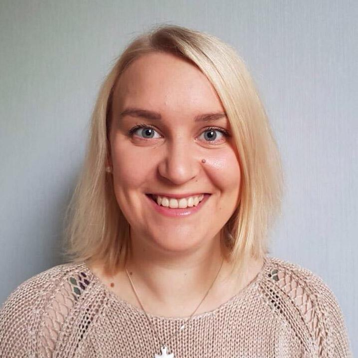 Johanna Käppi