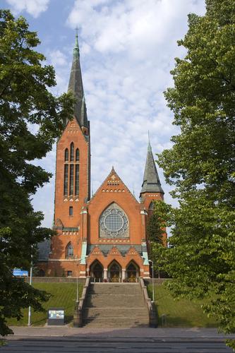 Mikaelin Seurakunta Turku