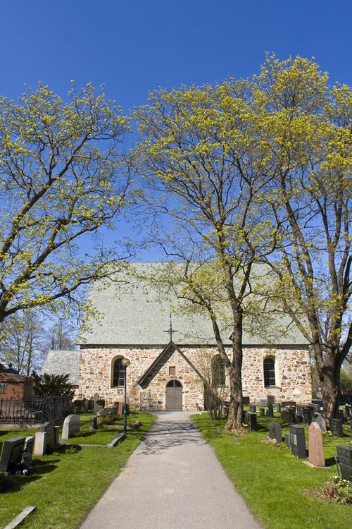 Pyhän Katariinan kirkko