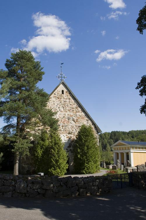 Kakskerran kirkko