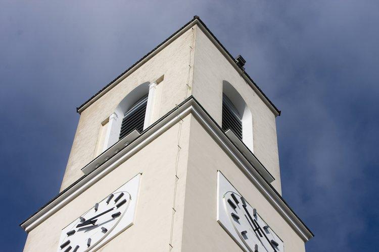 Martinkirkon kellotorniin pääsee lauantaina - Turun ja Kaarinan ... 0c5da2f49a