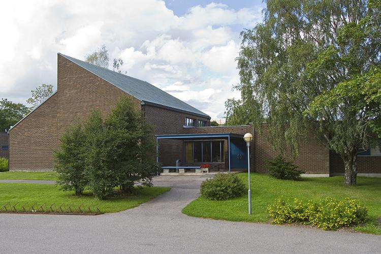 Piikkiön seurakuntakeskus